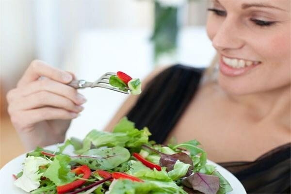 dinh dưỡng cho người bị sỏi thận