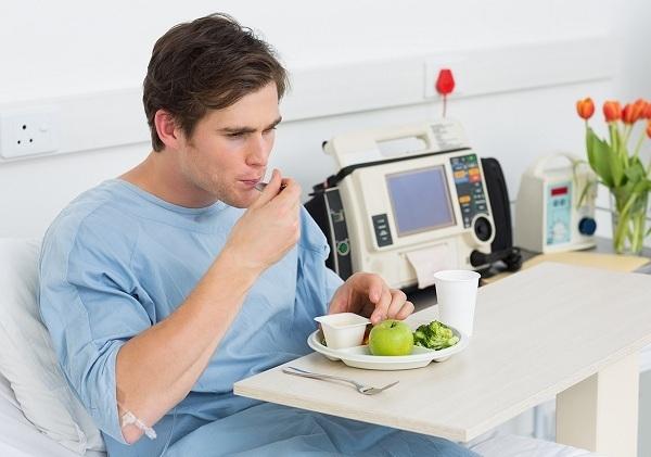 mổi sỏi thận nên ăn gì