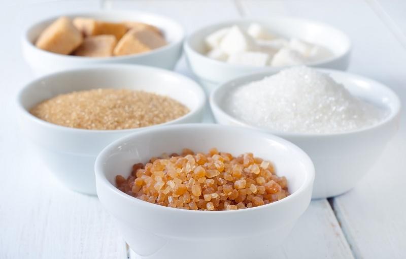 Những thực phẩm gây sỏi thận - Chất làm ngọt nhân tạo