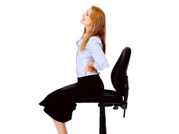 Dấu hiệu của bệnh sỏi thận 8- đau đớn và mệt mỏi.