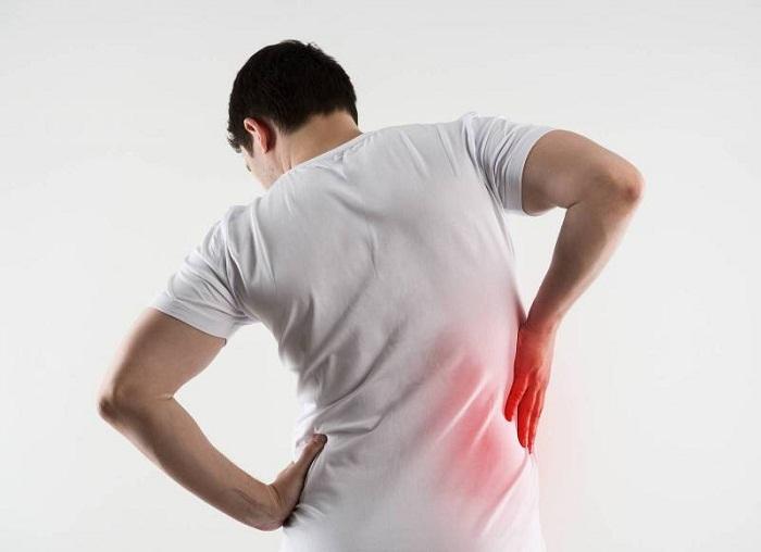 Sỏi thận đau ở đâu? Cách làm giảm cơn đau sỏi thận