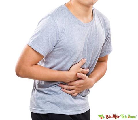 Áp xe gan đường mật – Biến chứng nguy hiểm của sỏi mật