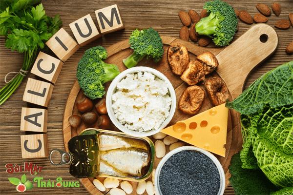 Mổ sỏi thận nên ăn gì?
