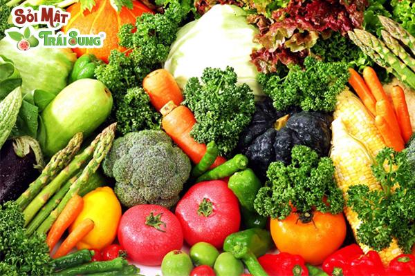 dinh dưỡng cho bệnh áp xe gan
